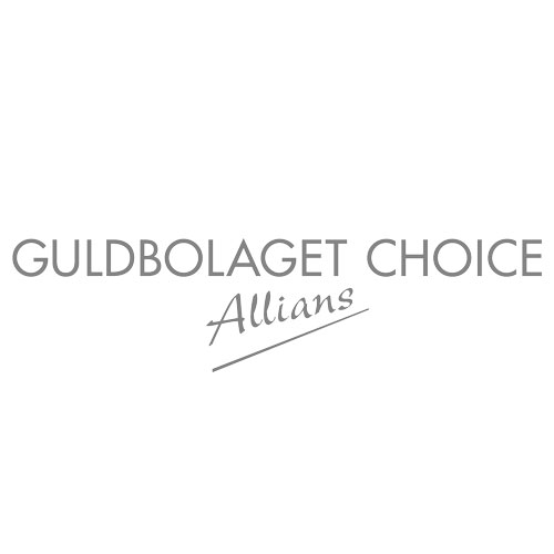 Guldbolaget Choice Allians